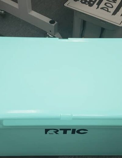 RTIC Before